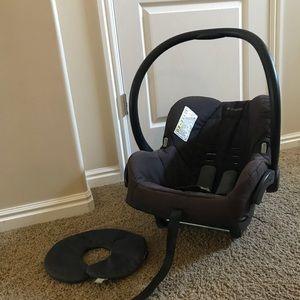 Maxi Cosi Mico AP Baby Car Seat